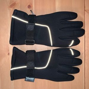 Men Waterproof Warmest Winter Gloves Touchscreen